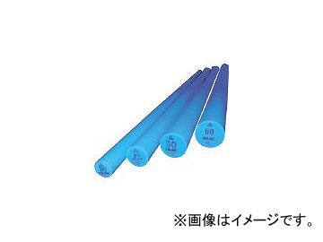 三ツ星ベルト/MITSUBOSHI キャストナイロンNB丸棒 50パイ×1000L CNRODNB501000