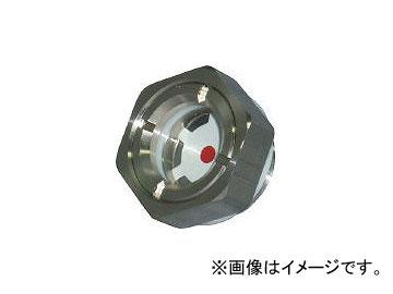 協和/KYOWA ステンレス製ネジ付オイルゲージ KIM8ARS(4082508)