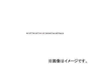 水本機械製作所/MIZUMOTO ステンレス チェーン 30m 2.5A(2114887) JAN:4982970053629