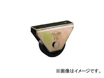 丸喜金属本社/MARUKI マルコン枠付重量車 200mm 平型 C2400200(1199242) JAN:4531588003993