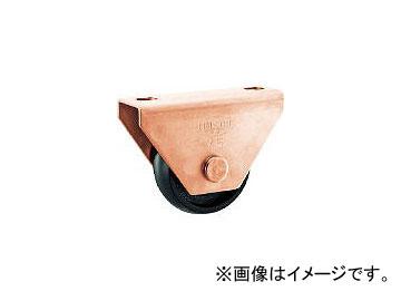 丸喜金属本社/MARUKI マルコン枠付重量車 150mm U型 C2600150(3755959) JAN:4531588015941