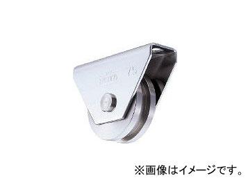 ヨコヅナ/YOKODUNA ロタ・ステン重量戸車 75mm H型 WBS0756(3825922) JAN:4942624123603