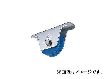 ヨコヅナ/YOKODUNA MC防音重量戸車100V JMS1005(3824276) JAN:4942624107139