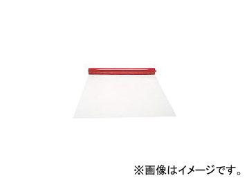 アキレス/ACHILLES 防炎性透明ビニールフイルム アキレスフラーレ0.3×1370×30 FURE2(4233697)