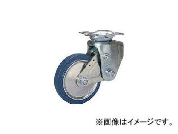 シシクアドクライス/SISIKU 緩衝キャスター 固定 200径 スーパーソリッド車輪 SAKTO200SST(3535312) JAN:4537657273038