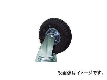 ヨドノ/YODONO 空気入りタイヤ自在車付 HCWJ350X5(3622118) JAN:4582287310707