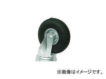 ヨドノ/YODONO ノーパンク発泡ゴムタイヤ自在車付 HALWJ350X5(3622011) JAN:4582287310806