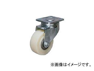 シシクアドクライス/SISIKU 低床重荷重用キャスター 自在 100径 GSPO車輪 LHGSPO100K1(3535193) JAN:4537657174243