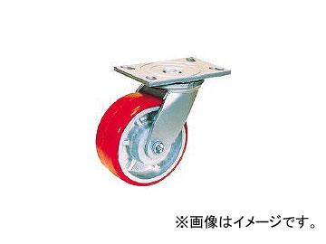 オーエッチ工業/OH スーパーストロングキャスター 150mm H14FU150(3705021) JAN:4963360531248