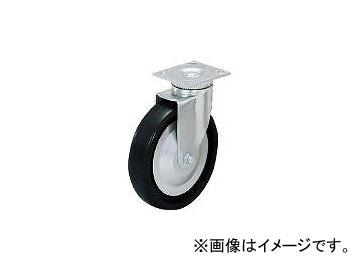 スガツネ工業/SUGATSUNE 重量用キャスター径152自在D(200-133-468) 31406PD(3053571) JAN:4510932002622