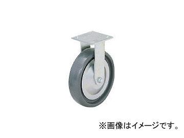 スガツネ工業/SUGATSUNE 重量用キャスター径152固定SE(200-133-390) 31406RPSE(3053601) JAN:4510932002561