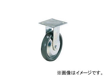 スガツネ工業/SUGATSUNE 重量用キャスター固定車(200-133-400) 3175RPSE(4183568) JAN:4510932005814