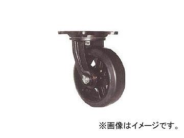 ヨドノ/YODONO 鋳物重量用キャスター MHAMG300X75(3053130) JAN:4582287310127