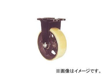ヨドノ/YODONO 鋳物重量用キャスター MUHAMK300X75(3053288) JAN:4582287310271