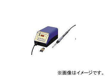 送料無料! 白光/HAKKO ハッコーFX-838 100V 2極接地プラグ FX83801(4003811) JAN:4962615032264