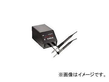 太洋電機産業 鉛フリー用2本接続温調はんだこて RX822AS(3985695) JAN:4975205031493