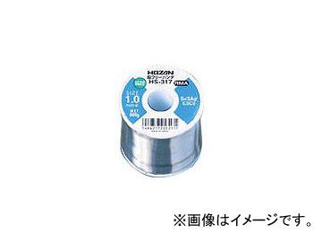 ホーザン/HOZAN 鉛フリーハンダ 1.0mm/800g HS317(2984091) JAN:4962772053171