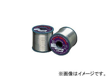 日本アルミット/ALMIT やに入りはんだ 0.5m KR19SHRMA05(2151146) JAN:4942512100570