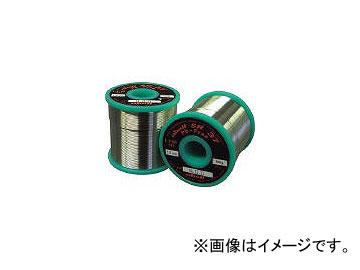 日本アルミット/ALMIT 鉛フリー糸半田 SR37LFM48065(2877155) JAN:4942512101218