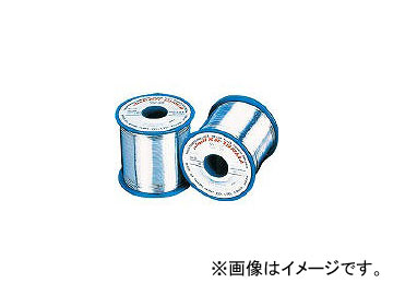 日本アルミット/ALMIT 糸はんだ KR-191.0mmRMA KR1910RMA(1167243) JAN:4942512100396