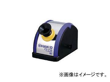 白光/HAKKO ハッコーFT-710 100V レセプタクルB付 FT71002(4003802) JAN:4962615032554