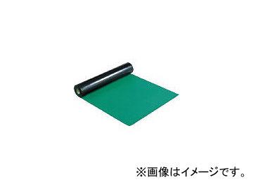 ホーザン/HOZAN 導電性カラーマット グリーン F705(3341836) JAN:4962772097052