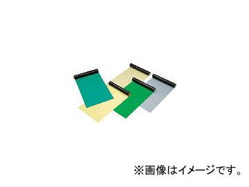 アキレス/ACHILLES 導電性テーブルマット PFカラーセイデンマットアイボリー SKY50I