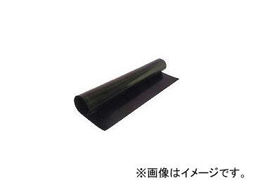 亜木津工業/AKITSUKOGYO 耐電ゴムシート1000W×10 D1003T