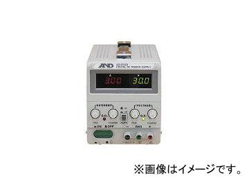 エー・アンド・デイ/A&D 直流安定化電源トラッキング動作可能LEDデジタル表示 AD8735D(3239632) JAN:4981046417921