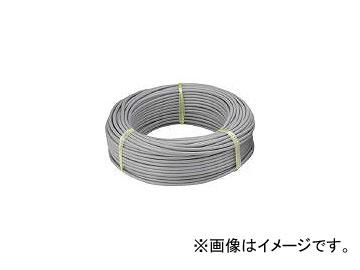 正和電工/SEIWA-DENKO VCTF ビニールキャブタイヤコード 100m TF100DS(2925141) JAN:4954447708271