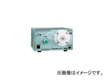 パイロットコーポレーション/PILOT 低粘度用チューブ式ディスペンサー(シリコン内径1.0mm仕様) TF100MPS1ST10