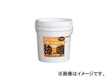 日本プラスター/PLASTER うま~くヌレール 18kg クリーム色 12UN22(3612783) JAN:4571157300122