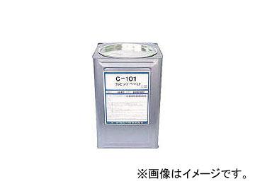 日本工作油/KOHSAKUYU タッピングペースト C-101(一般金属用) 15kg C10115(3909972) JAN:4560118000027