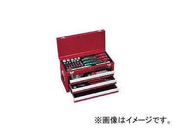 沸騰ブラドン ツールセット TSH4509BK(3596737) 前田金属工業/TONE JAN:4953488265200:オートパーツエージェンシー-DIY・工具