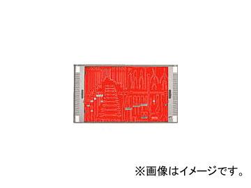 京都機械工具/KTC メカニキットケース(自動車整備向) MK91AM(3736334) JAN:4989433828480