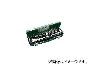 前田金属工業/TONE ソケットレンチセット 1560MS(1165500) JAN:4953488000092