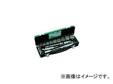 前田金属工業/TONE ソケットレンチセット 760M(1165763) JAN:4953488090017