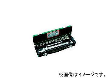 前田金属工業/TONE ソケットレンチセット 800M(1165747) JAN:4953488000269