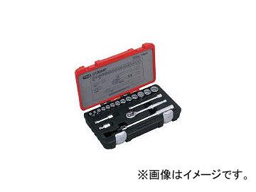 前田金属工業/TONE ソケットレンチセット 3130MP(3447685) JAN:4953488262148