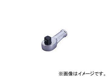 前田金属工業/TONE ラチェットヘッド 572(1220454) JAN:4953488005011
