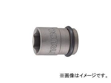 トラスコ中山/TRUSCO インパクト用ソケット(差込角25.4)対辺95mm T895A(4199626) JAN:4989999214734