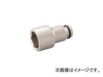 前田金属工業/TONE インパクト用超ロングソケット 55mm 8NV55L150(3876209) JAN:4953488267624