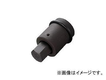 前田金属工業/TONE インパクト用ヘキサゴンソケット(差替式) 8AH36H(3956326) JAN:4953488263961
