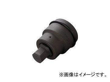 前田金属工業/TONE インパクト用ヘキサゴンソケット(差替式) 12AH27H(3875270) JAN:4953488263978