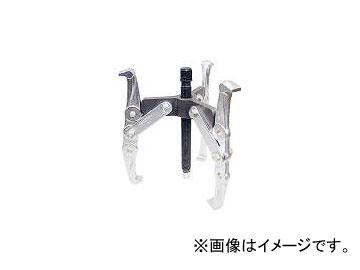 スーパーツール/SUPER TOOL ギヤープーラGT型(3本爪専用型) GT250(3819680) JAN:4967521316859