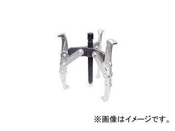 スーパーツール/SUPER TOOL ギヤープーラ(GT型)3本爪プーラ GT12(2882507) JAN:4967521201100
