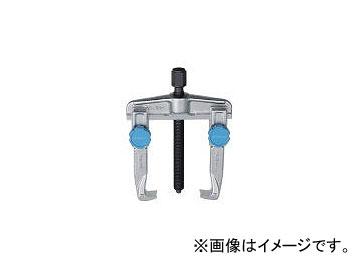 スーパーツール/SUPER TOOL スライド式ギャープーラ(爪の届く長さ:160) GS160(3313913) JAN:4967521277433
