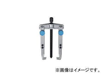 スーパーツール/SUPER TOOL スライド式ギャープーラ(ロングタイプ)(爪の届く長さ:178) GS90M(3313999) JAN:4967521277457