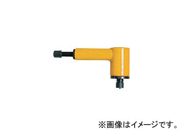 スーパーツール/SUPER TOOL パワープッシャー(試験荷重:80K・N)ストローク:15mm SW8N(3684580) JAN:4967521287661