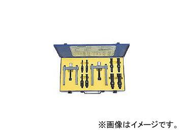 スーパーツール/SUPER TOOL ベアリングプーラセット BP30FS(1647164) JAN:4967521197106